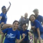 Blue Zones Project: Talk Story With Sandra
