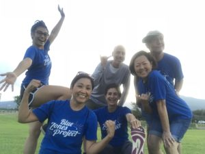 Read more about the article Blue Zones Project: Talk Story With Sandra