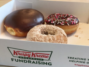 Read more about the article Krispy Kremes and The Elusive Obvious*: Lessons from a Health Fair